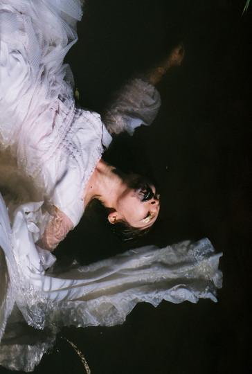 Untitled (Ophelia) V, 2015