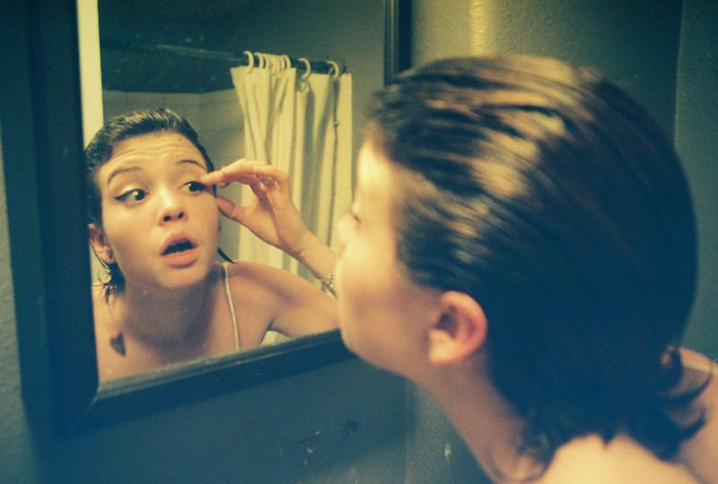Yasmine's Mirror, 2013