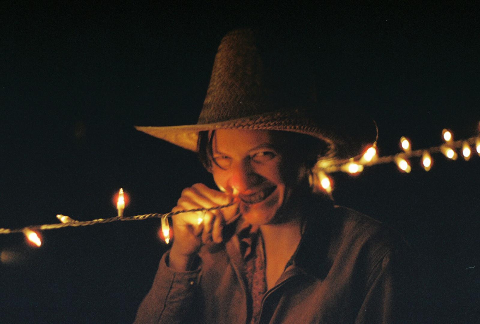 Santa Cowboy, 2014