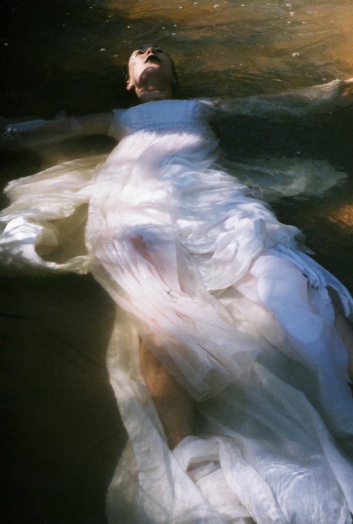 Untitled (Ophelia) III, 2015