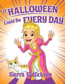 If Halloween Could Be Every Day (Read Sing Laugh)