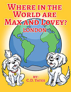 Where In The World Are Max and Lovey?