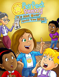 Perfect Penny: It's Not Over Until I Win!