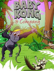 Baby Kong and Company