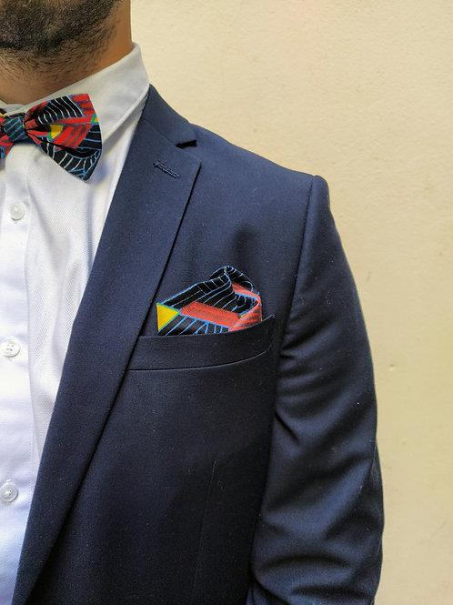 Pochette de costume Japoma