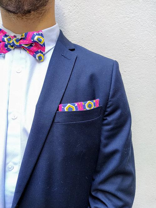 Pochette de costume Kotto