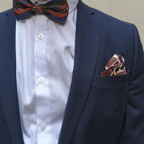 Pochette de costume Nyalla