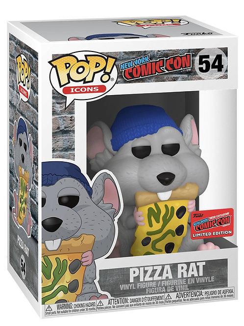 PIZZA RAT (NYCC)