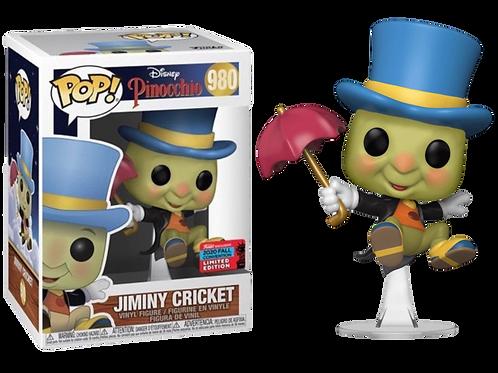 JIMINY CRICKET (NYCC)