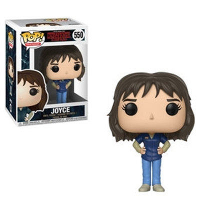 JOYCE (STRANGER THINGS)