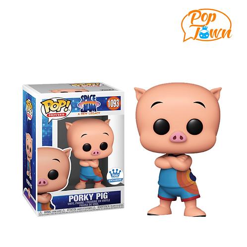 PORKY PIG-SPACE JAM