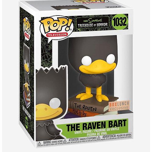 THE RAVEN BART