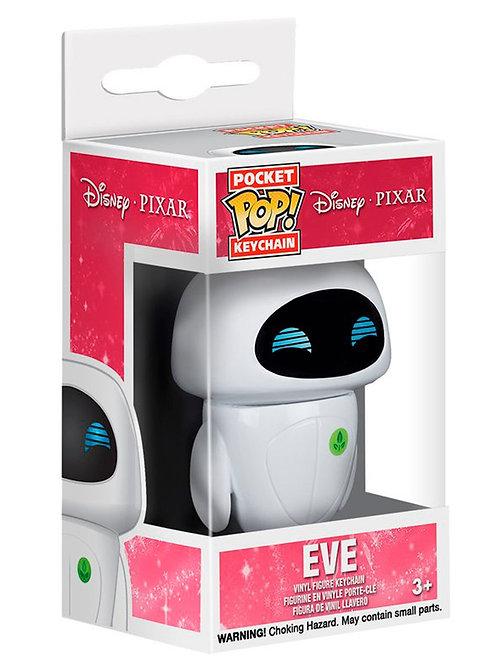 LLAVERO EVE (WALL-E)