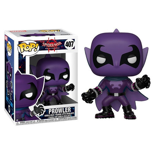PROWLER (SPIDERMAN)