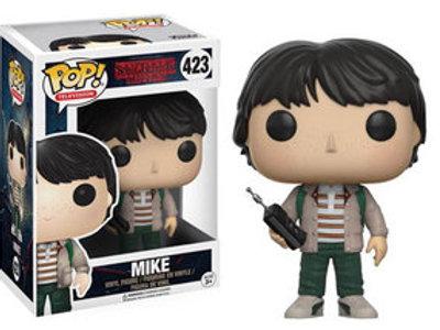 MIKE (STRANGER THINGS)