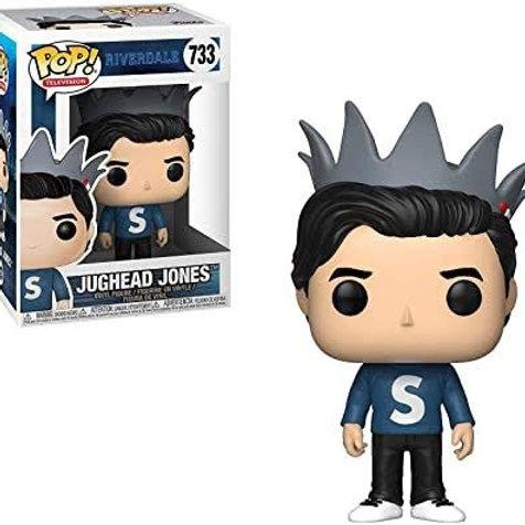 Jughead Jones (Riverdale)