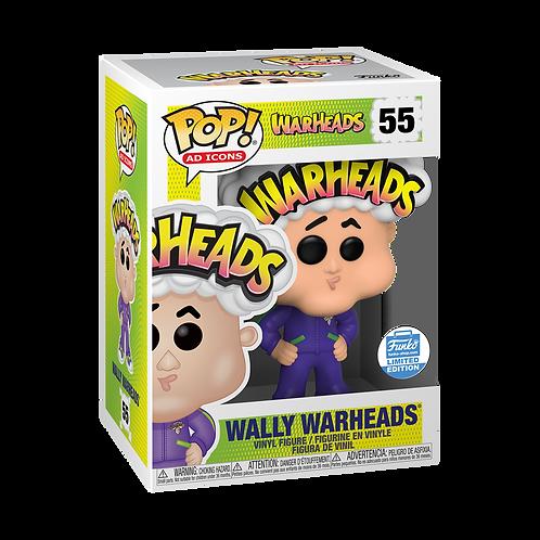 WALLY WARHEADS