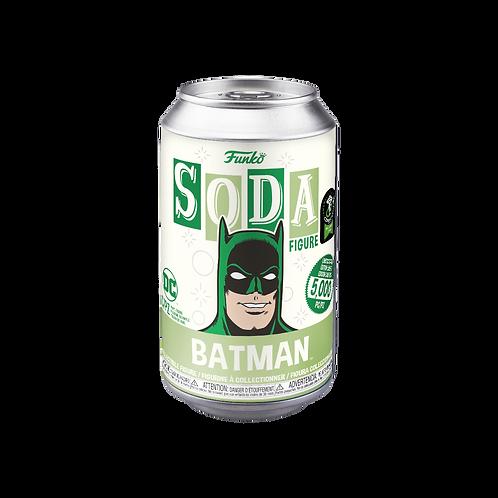VINYL SODA BATMAN