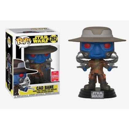 CAD BANE (STAR WARS)