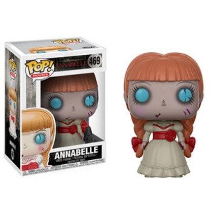 ANNABELLE (ANNABELLE)