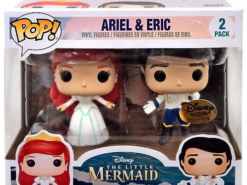 ARIEL Y ERICK