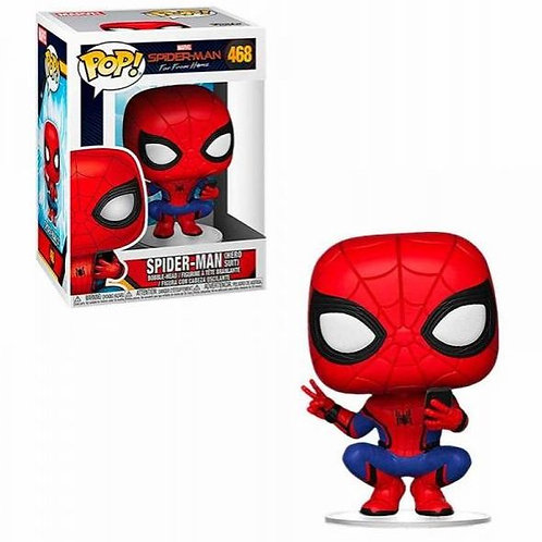 SPIDER-MAN HERO SUIT (SPIDERMAN FAR FROM HOME)