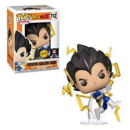VEGETA (GALICK GUN) CHASE (DRAGON BALL Z)