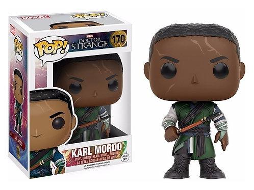 KARL MORDO (DOCTOR STRANGE)