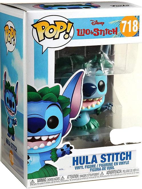 HULA STITCH