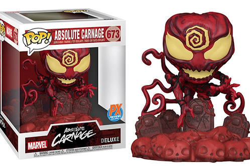 ABSOLUTE CARNAGE (MARVEL)