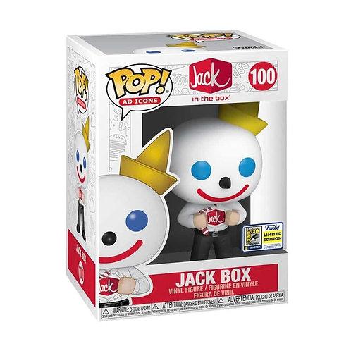 JACK BOX (SDCC 2020)