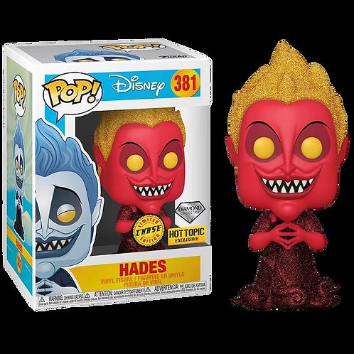 HADES CHASE (HERCULES)