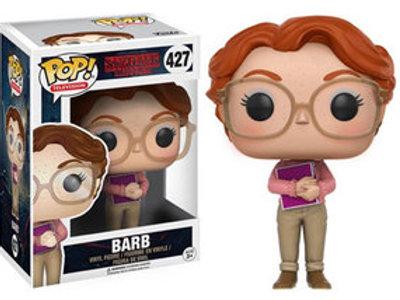 BARB (STRANGER THINGS)