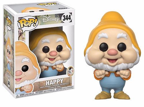 HAPPY (BLANCA NIEVES)