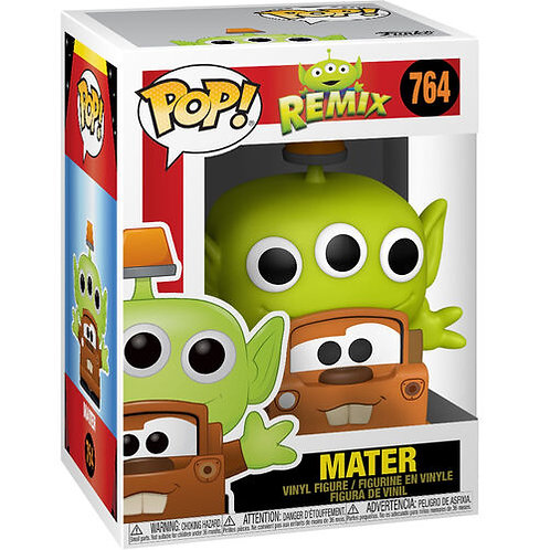 MATER (REMIX)