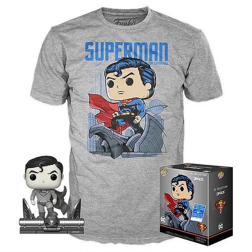 CAJA SUPERMAN