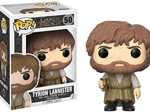 TYRON LANNISTER (GAME OF THRONES)