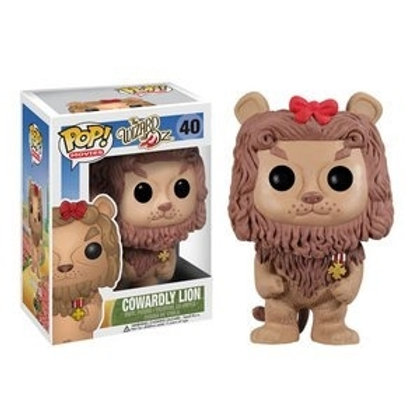COWARDLY LION (EL MAGO DE OZ)