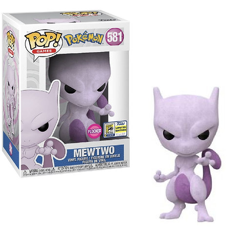 MEWTWO FLOCKED