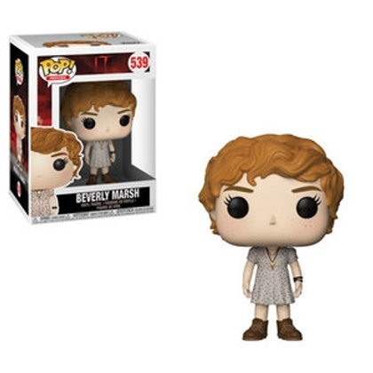 BEVERLY MARSH (IT)