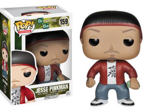 JESSE PINKMAN (BREAKING BAD)