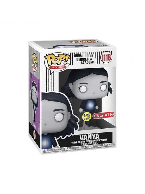 VANYA (GLOWS IN THE DARK)