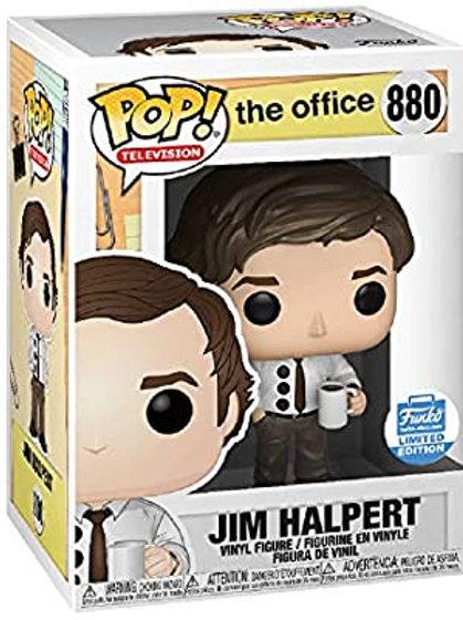 JIM HALPERT (THE OFFICE)