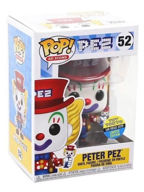 PETER PEZ