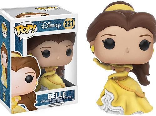BELLA (BELLE)