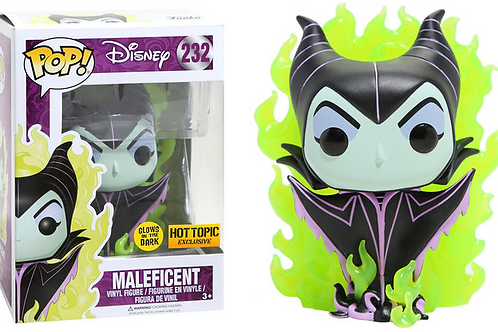 MALEFICENT CHASE
