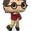 Thumbnail: HARRY POTTER WITH FLYING KEY