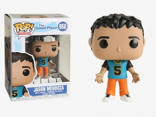 JASON MENDOZA (THE GOOD PLACE)