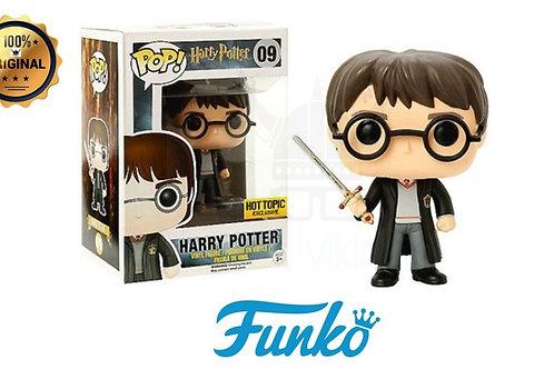 HARRY POTTER 09 (HARRY POTTER)