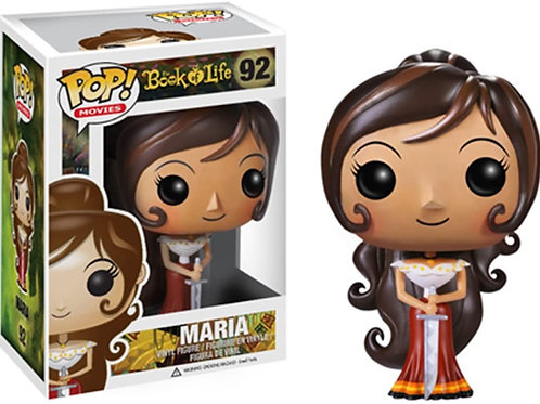 MARIA (THE BOOK OF LIFE)